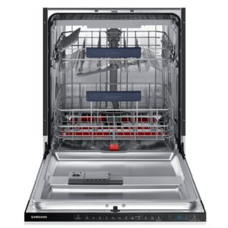 SAMSUNG  DW60M9550BB FullyIntegrated Full Size Dishwasher with WaterWall Technology | ZoneBooster